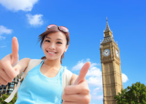 Beda biaya hidup dan biaya kuliah di kota-kota di Inggris. (Shutterstock)