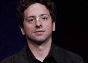 Pendiri Google Sergey Brin (Independent)