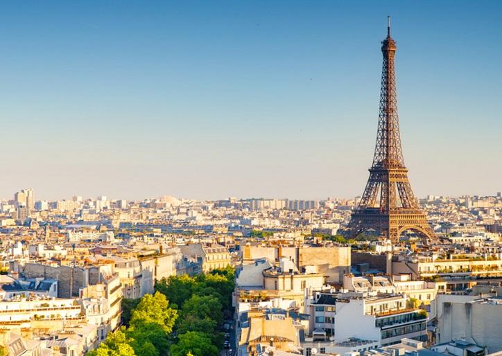 Disebut Kota Termahal di Dunia, Kerja di Sana Kamu Bisa Punya Gaji Rp 84 Jutaan