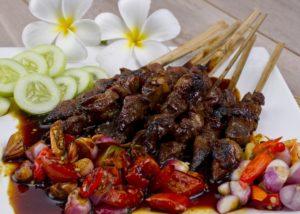 Kuliner Jakarta yamg bisa dinikmati dengan bujet di bawah Rp 100 ribu. (Shutterstock)