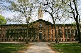 Princeton University ( www.princeton.edu)