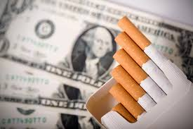 The Master Tobacco Settlement (Time)