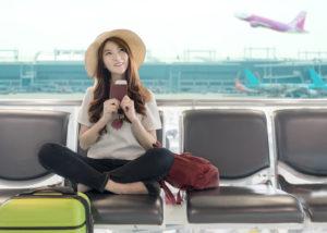Bandara terbaik di dunia buat transit. (Shutterstock)