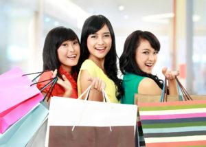 Penyebab belanja irasional yang bikin keuangan jadi tekor. (Shutterstock)