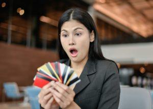 Tips sukses pakai kartu kredit