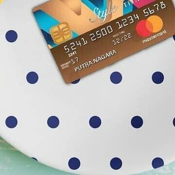 Kartu kredit BNI (Instagram/@creditcardbni)