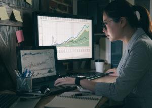 Investasi saham untuk pemilik gaji UMR