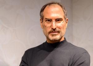 Steve Jobs. (Shutterstock)