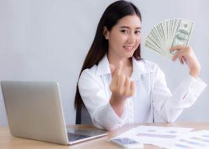 Cara jadi orang kaya (Shutterstock)