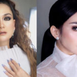 Luna Maya Vs Syahrini (Instagram/@lunamaya/@princessyahrini)