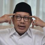 Menteri Agama Lukman Hakim Saifuddin. (Tempo)
