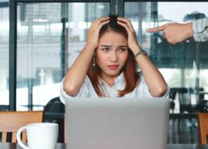 Gimana cara berpikir positif walau banyak masalah? (Shutterstock)