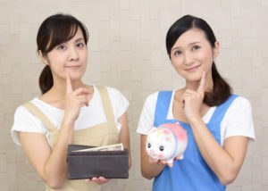 Tips menghemat uang ala emak-emak buat hemat pengeluaran. (Shutterstock)