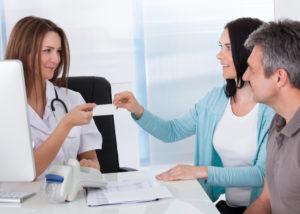 Asuransi kesehatan (Shutterstock)