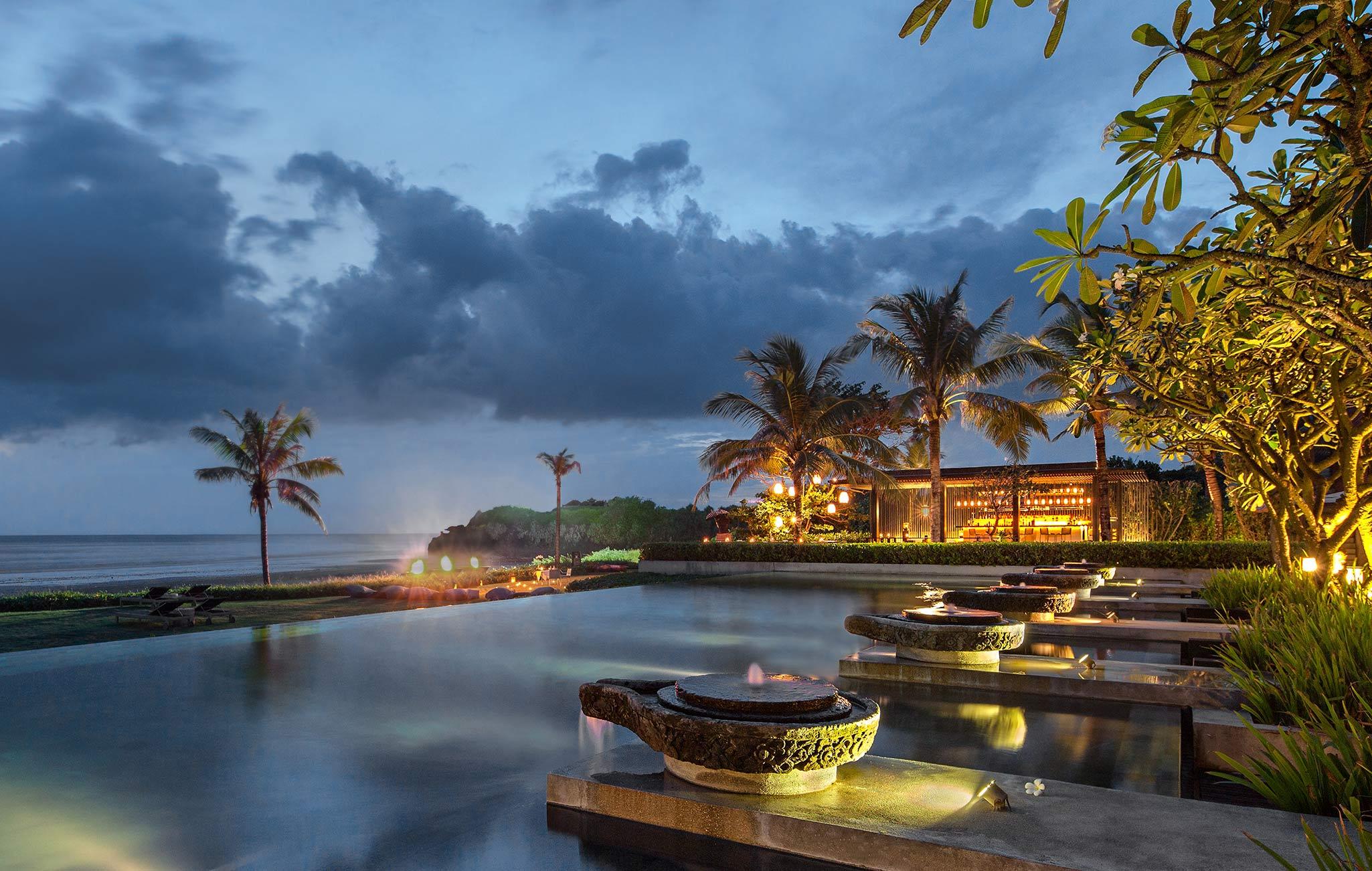 Soori Bali, Hotel Ramah Lingkungan