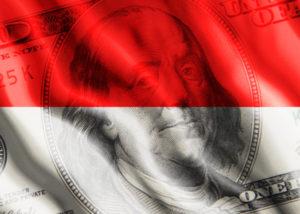 Utang negara Indonesia (Shutterstock)