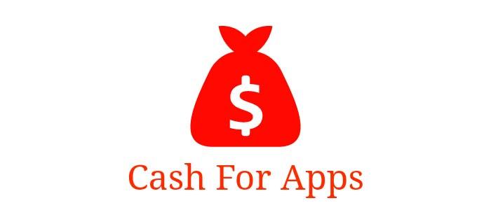 Aplikasi yang menghasilkan uang