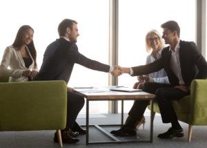 Ilustrasi Investor Asing (Shutterstock)