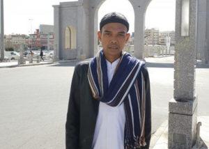 Ustadz Abdul Somad