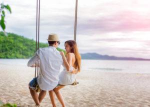 Liburan Menyenangkan (Shutterstock).