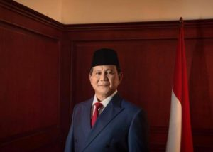 quick count prabowo