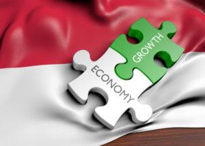 Kabarnya Ekonomi Indonesia Tahun 2030 Bakal Mendempet Amerika Serikat Lho (Shutterstock).