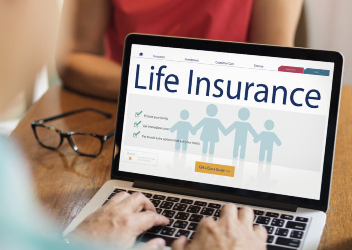 Ilustrasi Asuransi Jiwa Milenial (Shutterstock)