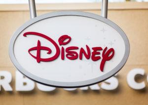Walt Disney, salah satu perusahaan media massa terbaik di dunia (Shutterstock).