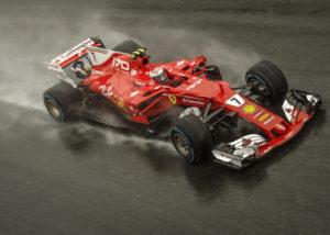 Mobil F1