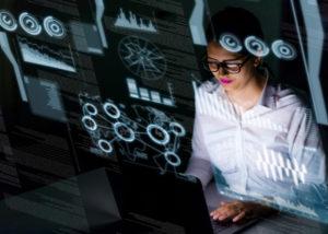 Kriptologis kuantum menjadi salah satu jenis pekerjaan yang menguntungkan di masa depan (Shutterstock)