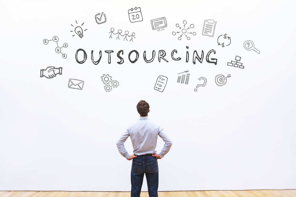 Kerja Outsourcing