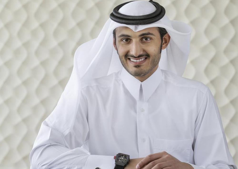 Moe Al Thani