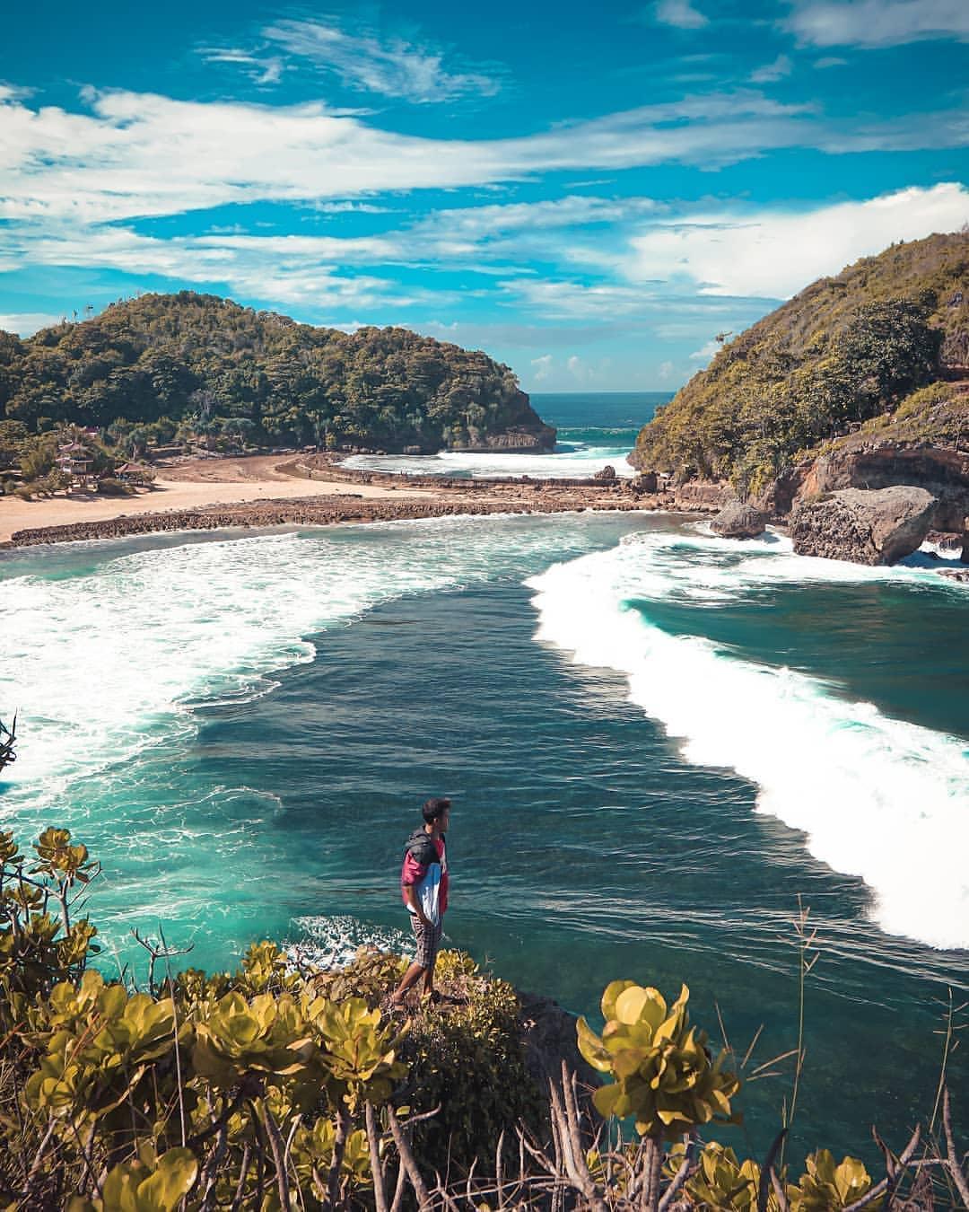20 Wisata Jawa Timur Berbujet Murah Yang Wajib Dikunjungi