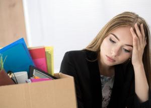 Jangan bersedih! Begini cara mudah cari kerja usai kena PHK (Shutterstock).