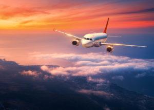 Maskapai Penerbangan Indonesia Merugi (Shutterstock)