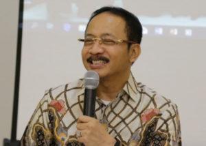 Hakim MK Suhartoyo yang Punya Harley dan Harta Rp 8 Miliar (Instagram).