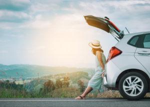 Klaim Asuransi Mobil (Shuttersstock)