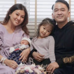 Anak Ruben Onsu Dapat Kado Lebih dari Rp 67 Juta