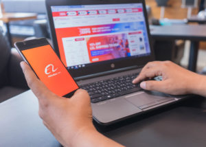 16 Pendiri Startup Indonesia Berguru ke Alibaba (Shutterstock)