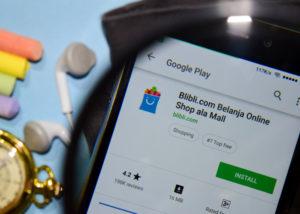 Blibli.com Bagi Uang Rp 1,3 Miliar (Shutterstock)