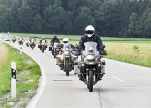 5 Motor Touring Favorit para Rider di Dunia (Shutterstock).