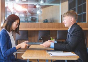 Tips Wawancara Kerja Sesuai Zodiak (Shutterstock).