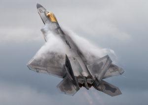 pesawat f-22 raptor