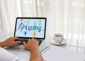 Fintech P2P Lending Makin Marak (Shutterstock)