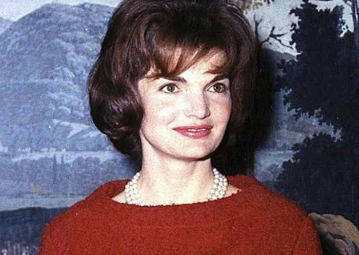 Jackie Kennedy (Wikipedia)