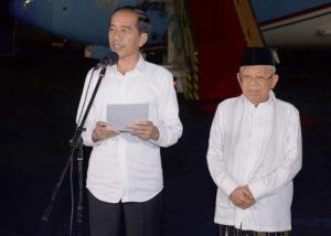 Kandidat Menteri Jokowi dari Kalangan Anak Muda (Instagram)