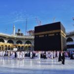 Ibadah Umrah Bukan Mimpi (Shutterstock)