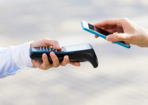 Cashless Society (Shutterstock)