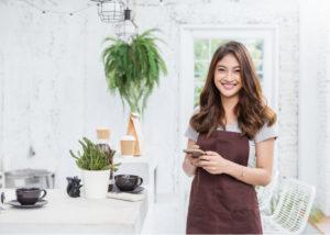 Wirausaha Muda Sukses (Shutterstock)