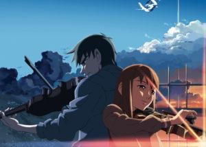 Film Makoto Shinkai